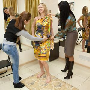 Ателье по пошиву одежды Алнашей