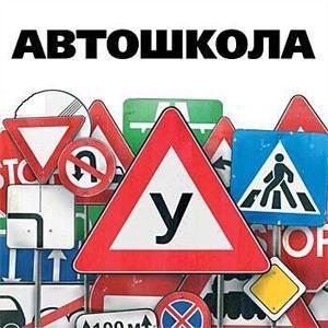 Автошколы Алнашей