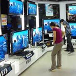 Магазины электроники Алнашей