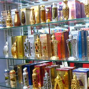 Парфюмерные магазины Алнашей