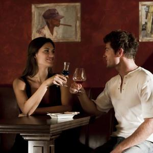Рестораны, кафе, бары Алнашей