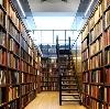 Библиотеки в Алнашах