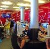 Интернет-кафе в Алнашах