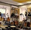 Музыкальные магазины в Алнашах
