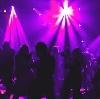 Ночные клубы в Алнашах