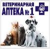 Ветеринарные аптеки в Алнашах