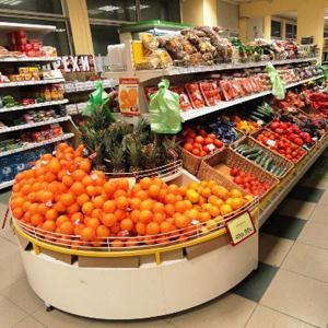 Супермаркеты Алнашей