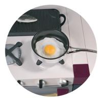 Мужской клуб Шантарель - иконка «кухня» в Алнашах